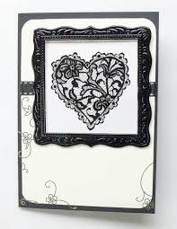 black and white birthday cards - Google Search