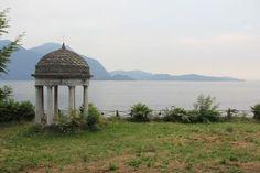 Intra Verbania: Baulandgrundstück von 50'000m2 oberhalb des Lago Maggiore