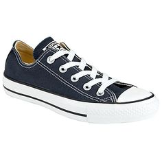 c1d27f37b9c8 Buy Converse Chuck Taylor All Star Canvas Ox Low-Top Trainers Online at  johnlewis.