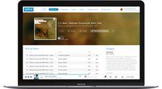 Wer will, kann sich nun die neue Desktop App des französischen Streaming-Anbieters und Musik-Portals Qobuz laden, und damit Teil des damit einhergehenden Public Beta-Tests sein.