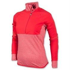 34.29$  Buy now - http://viulw.justgood.pw/vig/item.php?t=rgqxl9k3772 - Nike Sphere Dry Half Zip Women's Running Top 519654 Was $130