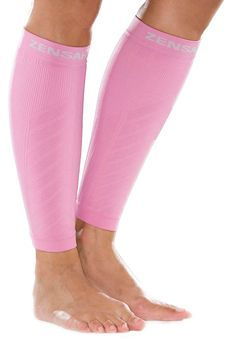 Compression Hose for those 12 hour shifts. these are actually cute and I like that they don't cover your feet so you can still wear regular socks!