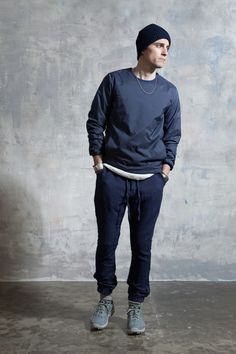 "Image of nonnative Fall/Winter 2013 ""Wrecking Walls"" Lookbook"