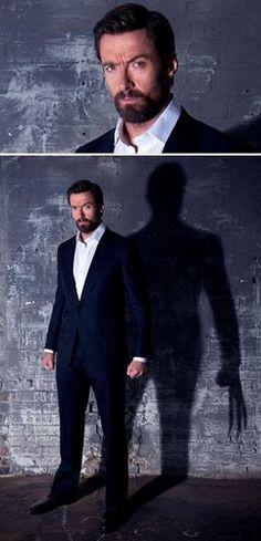 Hugh Jackman #Australia #celebrities #HughJackman Australian celebrity Hugh…