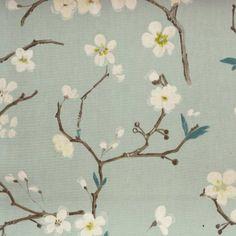 Prestigious Textiles Imperial Fabrics Emi Fabric - Marine - 5984/721