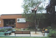 The Latcham Gallery