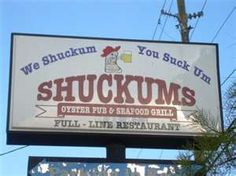 Shuckums - Panama City Beach
