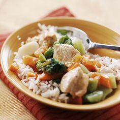 Our Most Popular Chicken Breast Recipes - Chicken - Recipe.com