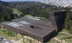 San Francisco - Museums & galleries - de Young Museum