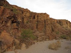 1. Sloan Canyon National Conservation Area - Henderson