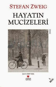 Hayatın Mucizeleri – Stefan Zweig – LV'S Global Media - Top-Trends Film Logo, Coffee And Books, My Books, Love Book, This Book, Stefan Zweig, Thriller, Historical Fiction Books, Miracle