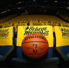 NBA Playoff Memphis free flags rally towels for fans