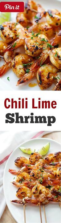 Chili Lime Shrimp - Ingredients Gluten free Produce 1 tbsp Cilantro leaves or parsley fresh leaves 2 cloves Garlic Condiments tbsp Honey cup Lime juice fresh 2 tbsp Thai sweet chili sauce Baking & Spices 1 Pinch Salt Oils & Vinegars 2 tbsp Olive oil #delicious #diy #Easy #food #love #recipe #tutorial #yummy Make sure to follow cause we post alot of food recipes and DIY we post Food and drinks gifts animals and pets and sometimes art and of course Diy and crafts films music garden hair and…