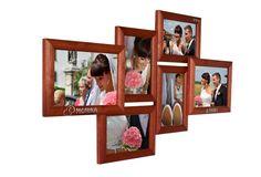 ramka drewniana ramki na zdjęcia do zdjęć 13x18