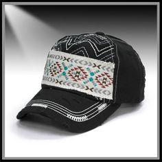 Aztec Cadet Cap
