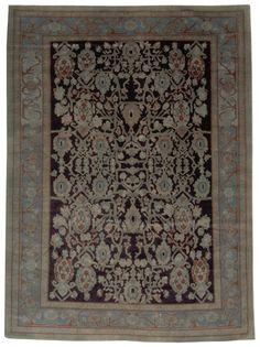 Antique Rug,Antique Carpets,Antique Persian Rugs,Tabriz Rugs,Custom Rugs - Egyptian Rug N10157