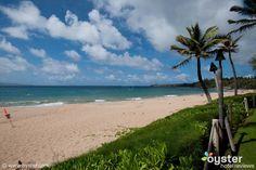Ritz Carlton Kapalua D.T. Fleming Beach Maui, HI