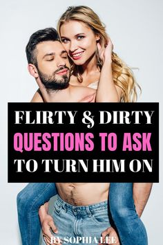 I just started dating this guy and really wanted to spice things up with him. These dirty questions to ask a guy were just what I was looking for! Winter Date Ideas, Turn Him On, Teen Dating, Love Advice, Questions To Ask, Your Man, Personality Types, Dating Advice, Relationship Tips