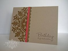 mariemc's CASDT09FALL02 by mariemc - Cards and Paper Crafts at Splitcoaststampers
