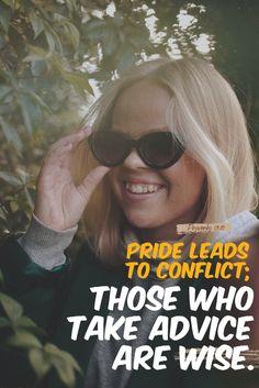 Proverbs 13, Sunglasses Women, Pride