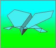 Paper Airplane designs for distance