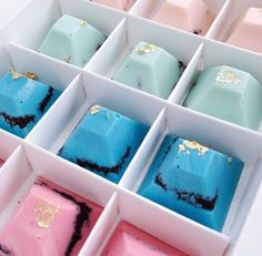 Creative-Confectionery Nectar & Stone