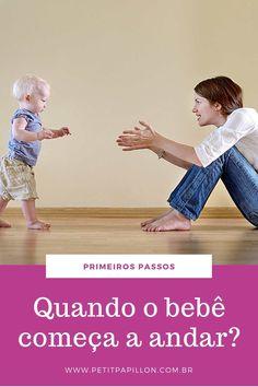 Então o que é normal? O que devemos esperar? Como podemos saber se um bebê está pronto para andar e o que faz alguns bebês começarem a andar mais cedo do que outros? Aqui está uma visão geral, começando com as habilidades motoras que os bebês devem dominar antes de começar a andar por conta própria. #primeirospassos #maternidadereal #bebêengatinhando #bebêandando Blog, Crawling Baby, Fertility, Signs, Physical Therapy, Pregnancy, Motor Skills, Friends, Blogging