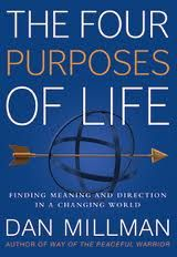 """Dan Millman put's out a simple, yet highly effective plan to discover your life purpose and to start living with meaning. If you've ever though, """"Why am I here on this Earth?"""", then this book is for you."""