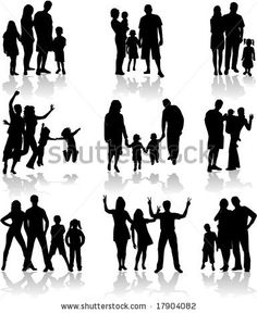 """family photo ideas---the middle one where the kids are in the middle """"swinging"""" Family Photo Sessions, Family Posing, Family Portraits, Family Photos, Picture Poses, Photo Poses, Photography Photos, Family Photography, Photo Tips"""