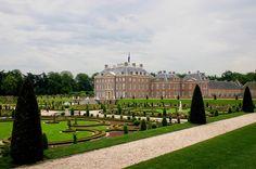 Holandsko, Apeldoorn, Het Loo-Park 7