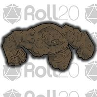 Max Attack 1 - Monsters | Roll20 Marketplace: Digital goods for online tabletop gaming