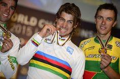 Peter Sagan (Vélo 101 le site officiel du vélo - cyclisme vtt cyclosport cyclo-cross) Pour ce dernier rendez-vous de l'année, notre chroniqueur fait le point sur les cinq événements qui l'ont marqué au cours de cette saison 2015 Pour ce dernier rendez-vous...