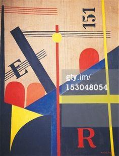 El Lissitzky  Search - Getty Images : El Lissitzky