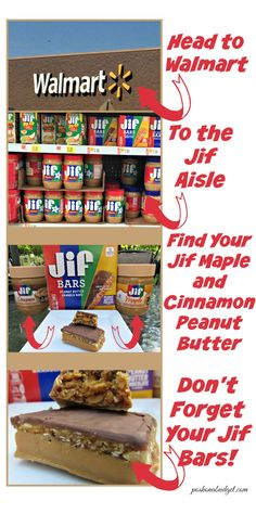 The Perfect Garden Snack #peanutbutterhappy #ad @poshonabudget…