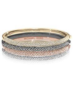 Michael Kors Bracelet Set    obsessed <3