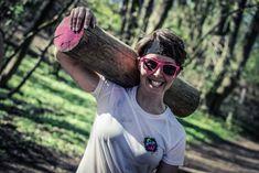 Hindernislauf Steiermark Round Sunglasses, Fashion, Obstacle Course, Adventure, Tips, Keep Running, Moda, Round Frame Sunglasses, Fashion Styles