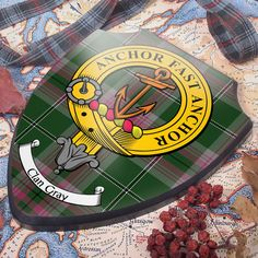 Exclusive from ScotClans - Order your's today