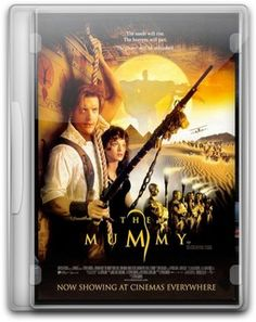 Mumya ~ The Mummy Filmi Full Hd izle