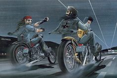artist david mann biography | ... David Mann - Art2 Fine Art - (www.art2fineart.com) | Fine Art World