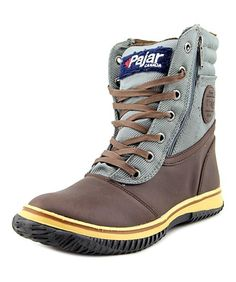1529e4620b3e Pajar Pajar Leslie Women Us 10 Brown Snow Boot Eu 41 Leslie Brown