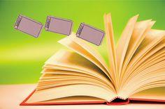 Festival Literário troca ingressos por livros ~ Leio EU