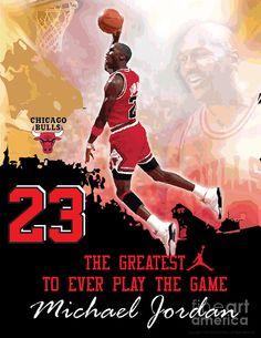 Michael Jordan Greatest Ever by Israel Torres Michael Jordan Images, Michael Jordan Poster, Michael Jordan Basketball, Michael Jordan Chicago Bulls, Nike Inspiration, Jeffrey Jordan, Jordan Bulls, Nike Flyknit Racer, Sport