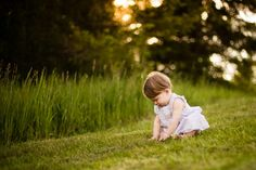 6 Months ~ Outdoor Portraits ~ Snoqualmie Family Photography ~ Amanda Alexander Photography