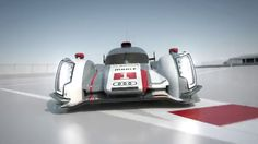 Video: An introduction into the Audi R18 e-tron quattro from Audi Sport