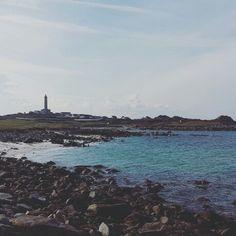 Île de Batz Bretagne #lul's