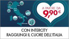 Intercity 9 euro