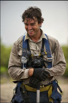 Matt Wright (outback wrangler)