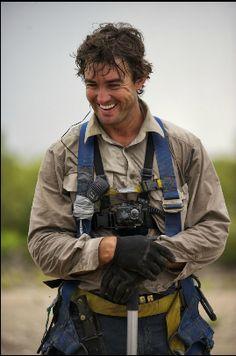 Matt Wright (outback wrangler)