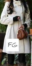 #Abrigo con pie de cuello ancho, estilo vestido Trousers, Suits, Coat, Jackets, Design, Women, Fashion, Dress, Feet Nails