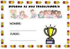 Diplomas de clase - angeles ulecia - Álbumes web de Picasa